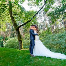 Wedding photographer Evgeniy Gvozdev (Gwozdeff). Photo of 12.06.2018