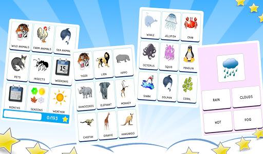 Learn US English free for beginners: kids & adults 1.0 screenshots 14