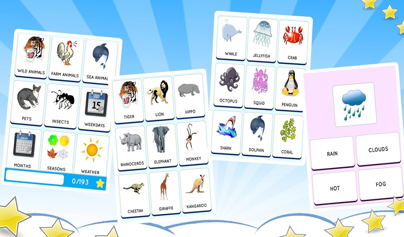 Learn US English free for beginners: kids & adults- screenshot