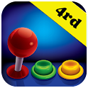 Arcade Featured:Series 4 icon
