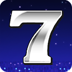 Pocket Seven Free(Slots) icon