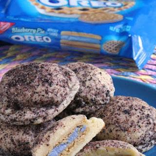 Low Fat Oreo Cookie Dessert Recipes.
