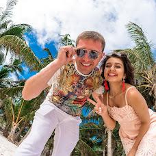 Wedding photographer Nikolay Gulik (nickgulik). Photo of 09.02.2018