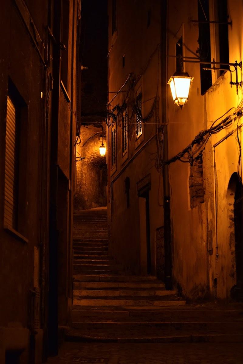 Borgo degli opifici, notturna di Bobp