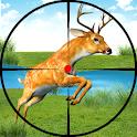 Deer Hunting Game : Wild Gun Games Shooter 2020 icon