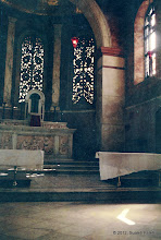 Photo: St Peter's Church - 1994-01-16