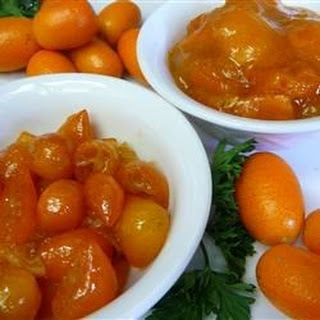Kumquat Recipes.