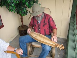 Photo: Kin hand crafts