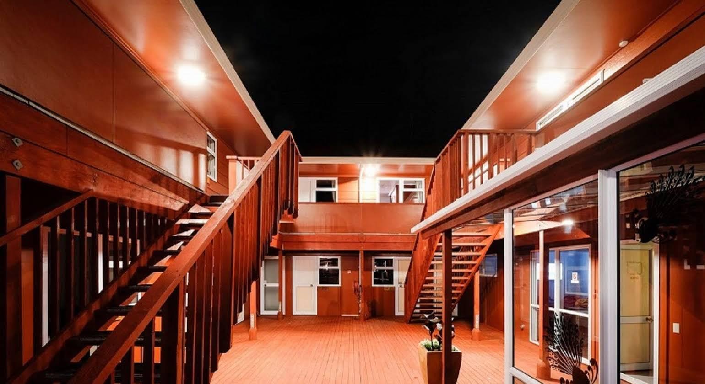 Haka Lodge Taupo