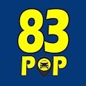 83 POP icon