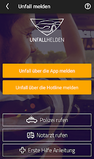 Unfallhelden Screenshot