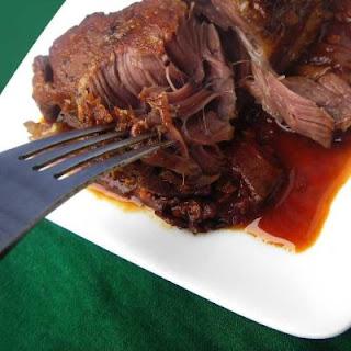 Pork Cheek Meat Recipes.