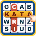 Word Search Indonesian icon