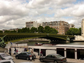 Photo: #001-Le Pont Mirabeau
