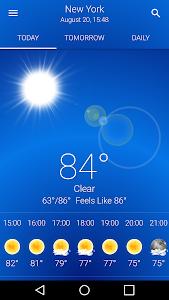 Weather 164