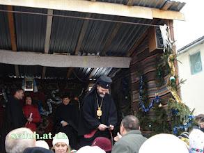 Photo: 08.01 Різдво відвідини парафії владикою Ігорем