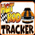 Hotrod Tracker icon