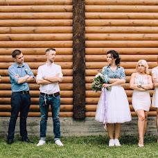 Wedding photographer Yuliya Yaroshenko (Juliayaroshenko). Photo of 01.08.2017