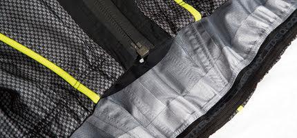 costuras termoselladas ciclismo