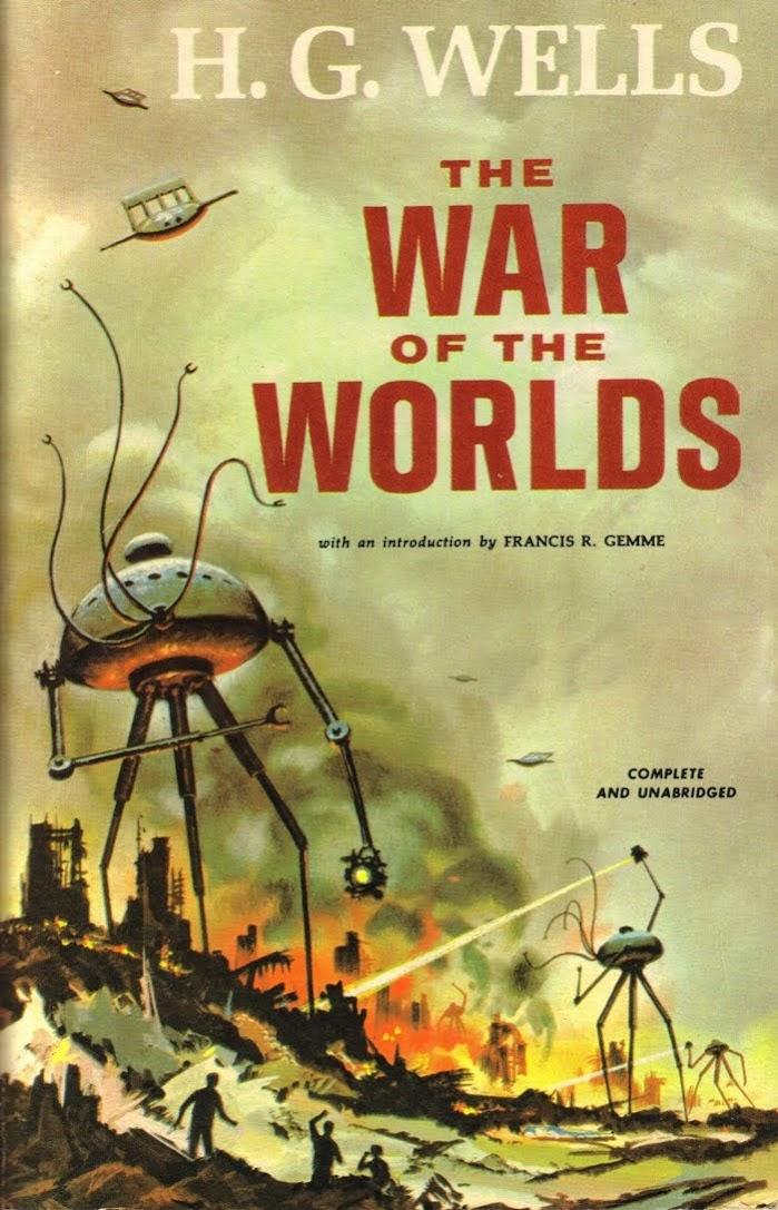 우주 전쟁