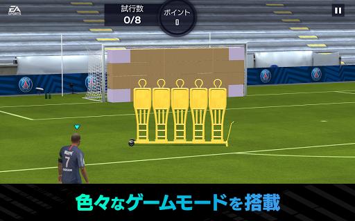 FIFA MOBILE  screenshots 14
