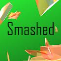 Smashed - Glass Smashing Simulator icon