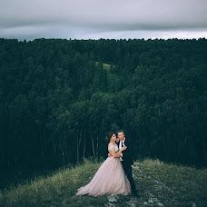 Wedding photographer Sergey Privalov (Majestic). Photo of 22.10.2018