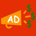 My Ad icon