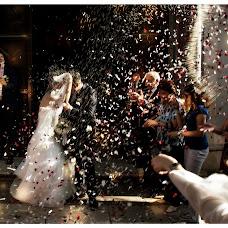 Wedding photographer Giulio Di somma (studiozero89). Photo of 15.01.2018