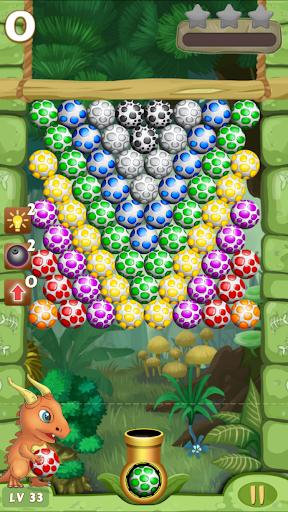 Dinosaur Eggs Pop 2: Rescue Buddies android2mod screenshots 2