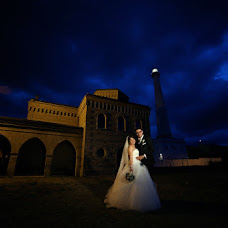 Wedding photographer Lucio Inserra (inserra). Photo of 14.10.2015