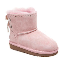 UGG Australia Dixie Floral BOOTS