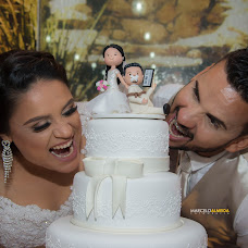 Wedding photographer Marcelo Almeida (marceloalmeida). Photo of 12.06.2018