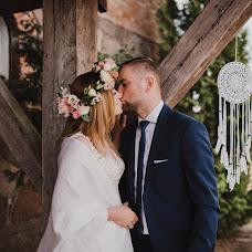 Wedding photographer Małgorzata Wojciechowska (wojciechowska). Photo of 17.04.2018