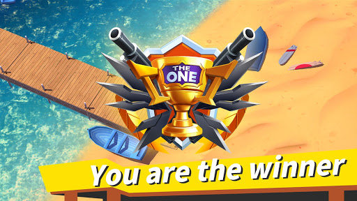 The One 0.1.4 {cheat|hack|gameplay|apk mod|resources generator} 5