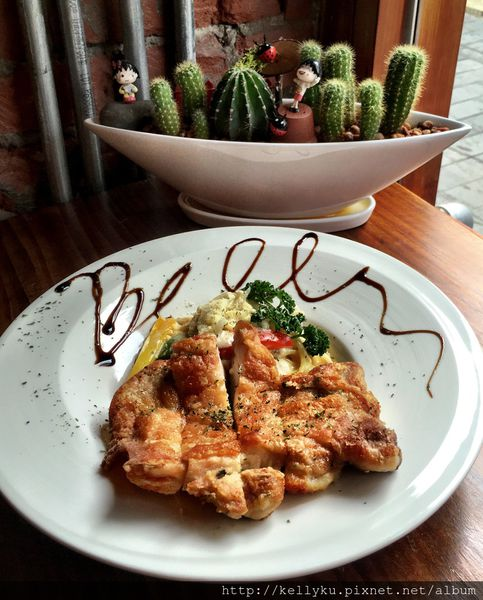 Ballot Lane Pasta 抽籤巷台南中西─老屋新力X歐式料理