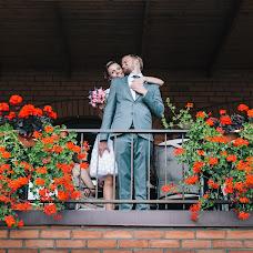 Wedding photographer Andrey Shevela (sevela). Photo of 01.06.2016