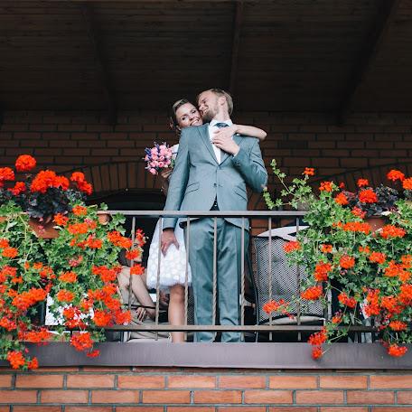 Свадебный фотограф Андрей Шевела (sevela). Фотография от 01.06.2016