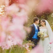 Wedding photographer Luis Almonacid (luisalmonacid). Photo of 24.02.2016
