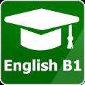 Học Tiếng Anh B1 -IELTS B2 C1 icon