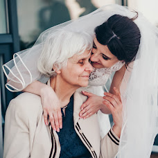 Wedding photographer Vasil Panchuk (blessingmen). Photo of 19.06.2018