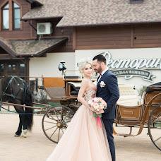 Wedding photographer Katerina Sapon (esapon). Photo of 15.04.2017