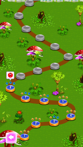 Bunny Bubble Story filehippodl screenshot 2