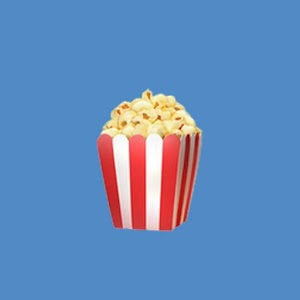 Popcorn -Time Movies for PC