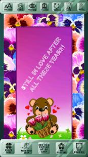 Spring Festival Invite Cards - náhled