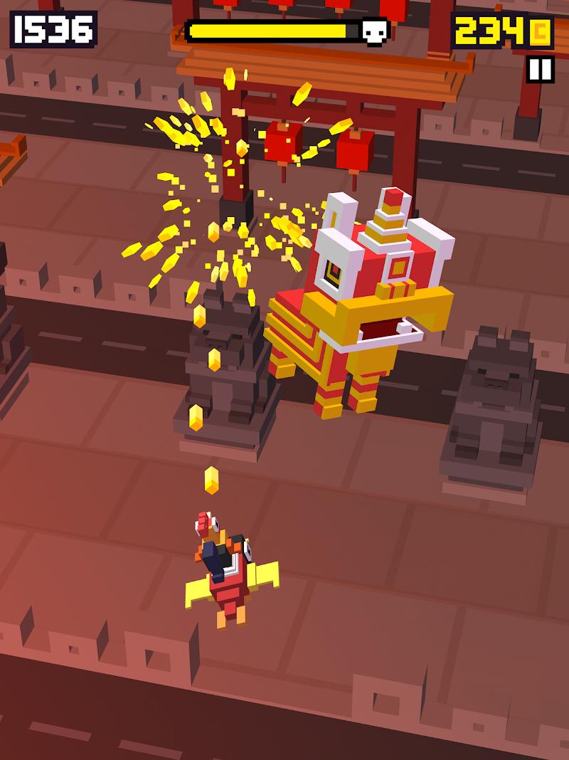 Shooty Skies - Arcade Flyer Screenshot 14