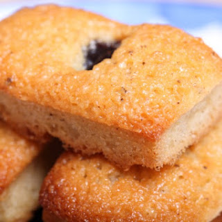 How to make French financiers