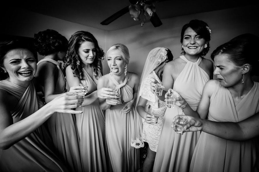 Wedding photographer Unc Bianca (bianca). Photo of 23.09.2016