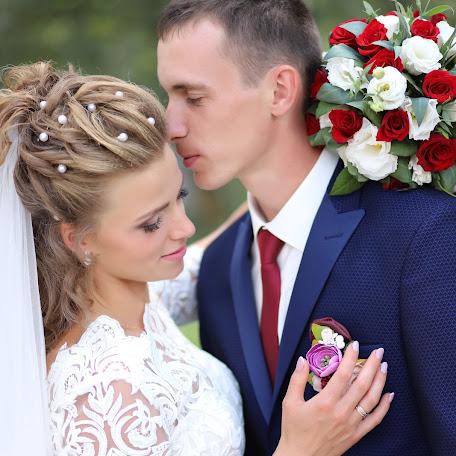 Свадебный фотограф Алёна Нестерова (dyageleva). Фотография от 20.11.2018