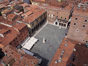 Photo: Piazza dei Signori
